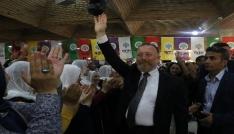 HDP seçim startını Mersinden verdi
