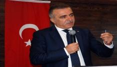 """Başkan Çelik: Biz IV. Murad değiliz"""""""