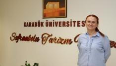 """Türker, """"Karabükte turizmin gelişmesinde KBÜ öncü roller üstlendi"""""""