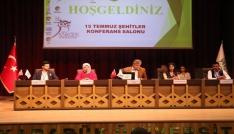 2. Ulusal Safranbolu Ekonomi Öğrencileri Kongresi başladı