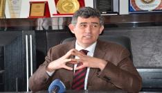 Metin Feyzioğlu: Cumhurbaşkanlığına aday değilim