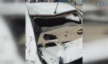 İdlibte patlama: 19 yaralı