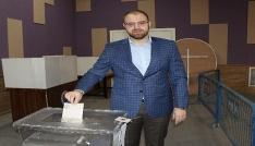 Çebi ve Mescier TSOda başkanlığa aday