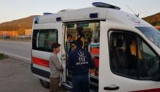 Karabükte feci kaza: 17 yaralı