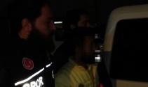 Şenol Güneş'i yaralayan kişi gözaltına alındı
