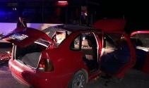 Korkunç kaza: Çok sayıda ölü ve yaralı var!