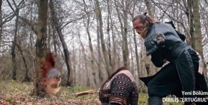 Diriliş Ertuğrul'da tarihi hata! Bakın Sadettin Köpek gerçekte nasıl ölmüş?