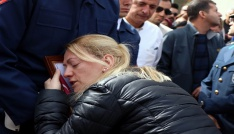 Afrin şehidinin ablası Ebru Yıldız: Seninle gurur duyuyorum