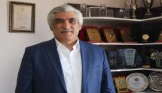 """Süper teşvikten yararlanan İşadamı Saffet Arslan: """"Devletimiz harç veriyorsa biz de tuğla koyacağız"""""""