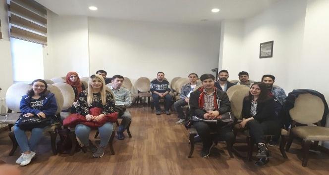 Karsta, LÖSEV bilgilendirme toplantısı