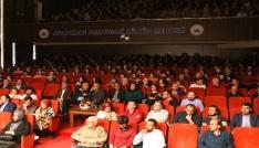 Türk Halk Müziği rüzgarı OKMde esti