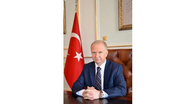 Vali Ceylan: Türkiye Büyük Millet Meclisinin açılması, istiklal mücadelemizin dönüm noktası olmuştur