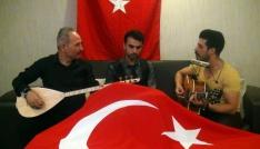 Cumhur İttifakının ilk bestesi Osmaniyeden