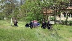 70 yaşındaki adam tarlada ölü bulundu