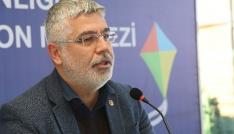 """Oktay Çanak: """"Ordu ekonomisi 15 yılda büyüdü"""