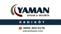 Yaman Hasar ve Sigorta, Kadıköyde temsilcilik açtı