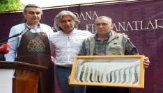 Tapan bıçağı Adananın coğrafi simgesi olacak