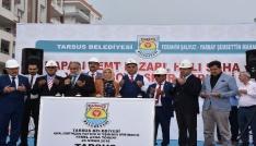 Tarsus Belediye Başkanı Can: Göreve geldiğimiz günden bugüne kadar 33 hizmetimizin açılışını yaptık