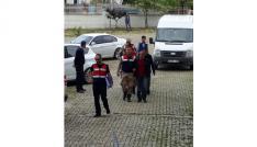 Elazığdaki uyuşturucu operasyonu: 3 şüpheli tutuklandı