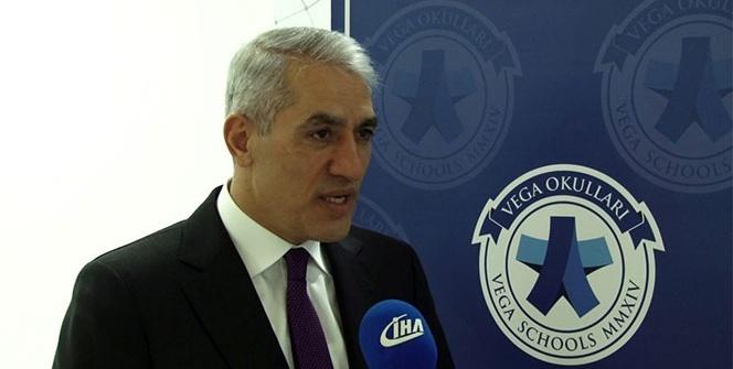 İmam Altınbaş: 'İki aday da Fenerbahçe'ye hizmet edecek'