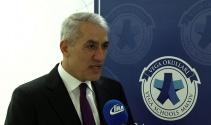 İmam Altınbaş: İki aday da Fenerbahçeye hizmet edecek