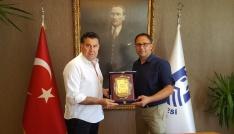 Bodrum Belediyesinin Sahil Kentlerinde Çatı Üstü Kurulumlar projesine ödül
