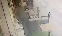 Eski Bakan Ercan Vuralhanın öldürülme anı kamerada