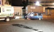 Asker eğlencesi dönüşü feci kaza: 2 ölü, 2 yaralı