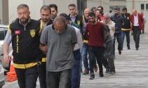 Adana'da 'sözleşmeli' fuhşu polis bozguna uğrattı