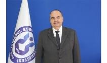 """Prof. Dr. Sudi Apak: """"Türkiye'de bir finans merkezinin olması şart"""""""