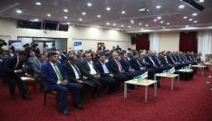 """MÜSİAD Konyada """"Çalışma Hayatında Sorunlar ve Çözümler"""" konulu panel"""