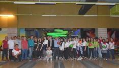 Adananın bowling şampiyonları Samsun yolcusu