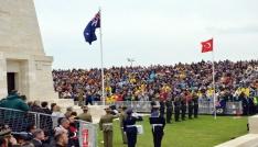 Çanakkale Kara Savaşlarının 103üncü Yıldönümü Anma Törenlerinin programı belli oldu