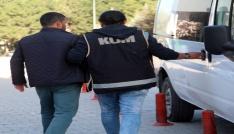 Elazığdaki kaçak sigara operasyonunda 4 şüpheli tutuklandı