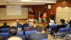 Afganlı yöneticilere verilen eğitim tamamlandı