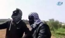 İsrail'in SİHA'larıa karşı Gazzeliler'in uçurtma SİHA'ları