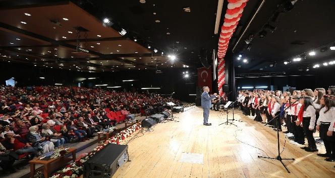 Büyükşehir Konservatuvarı 2 bin mezun verdi