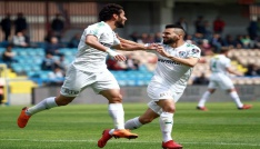Spor Toto Süper Lig: Kardemir Karabükspor: 1 - Bursaspor: 4 (Maç Sonu)