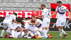 Spor Toto Süper Lig: Gençlerbirliği: 0 - Osmanlıspor: 3 (Maç sonucu)