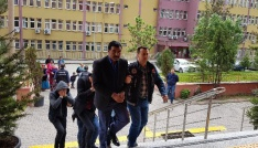 Karabük merkezli uyuşturucu operasyonu: 3 gözaltı
