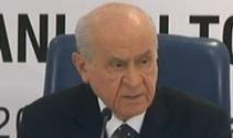 MHP Genel Başkanı Devlet Bahçeliden İyi Parti değerlendirmesi