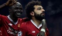 Mohamed Salah durdurulamıyor!