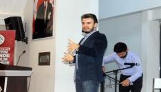 Mustafa Ceceli: Seçimlerden kaygı duyanlar işine baksın