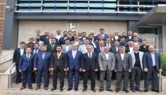 KSOnun yeni yönetim kurulu belli oldu