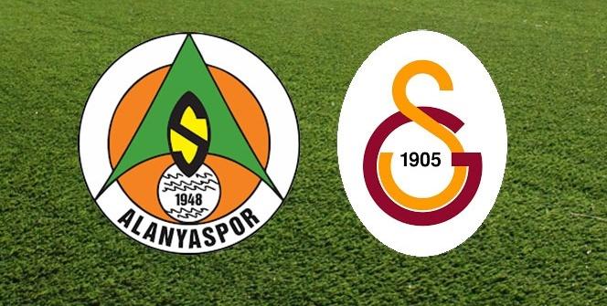 Alanyaspor Galatasaray