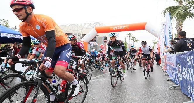 Tour Of Mersinin 3. etabı tamamlandı