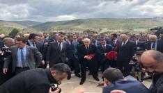 MHPli Avşar, Kızılcahaman toplantısını değerlendirdi