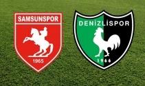 ÖZET İZLE: Samsunspor 2-2 Denizlispor Maçı Özeti Golleri İzle | Samsun Denizli kaç kaç bitti?