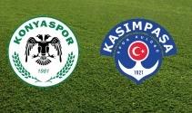 ÖZET İZLE: Konyaspor 2-0 Kasımpaşa Maçı Özeti Golleri İzle | Konya Kasımpaşa kaç kaç bitti?