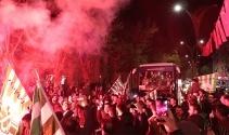 Binlerce Kırşehirli sokağa döküldü